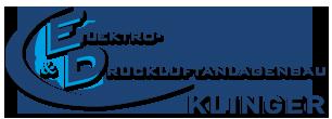 Elektro- und Druckluftanlagenbau Klinger e.K.